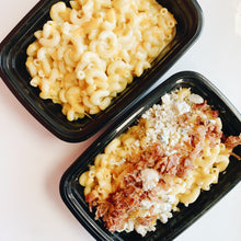 Load image into Gallery viewer, Macaroni & Cheese with Bacon and Blue Cheese