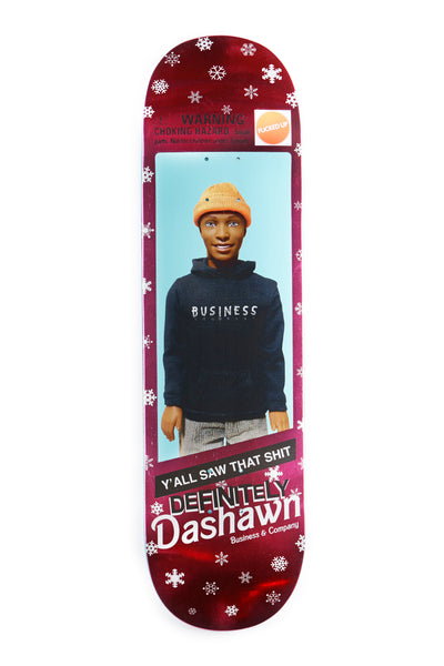 DASHAWN LIMITED FOIL
