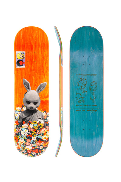 BUNNY LIMITED EDITION