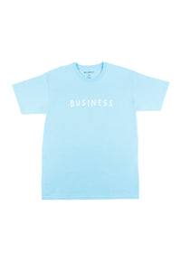 BUSINESS LOGO TEE - PACIFIC