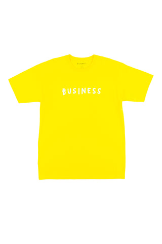 BUSINESS LOGO TEE