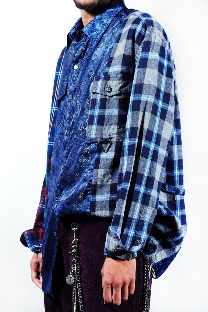 Mod. 5JG - x JOEGUSH Button-Up 9/9