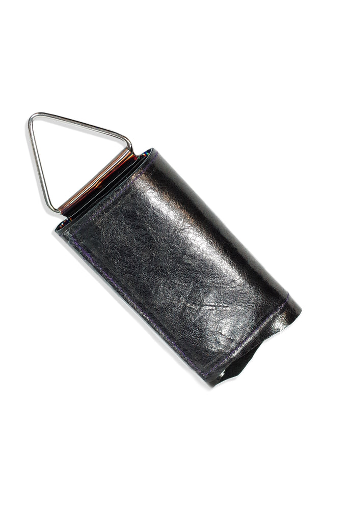 Acc. 15 - Lamb Leather Wallet
