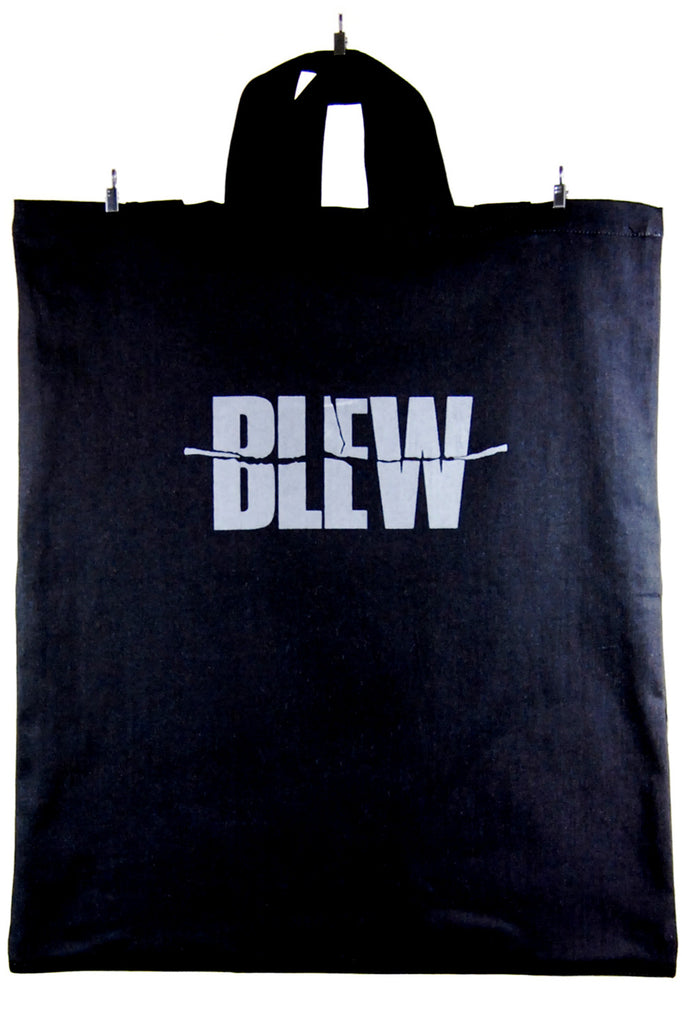 Acc. 2 Col. 1B - BLEW Oversize Tote