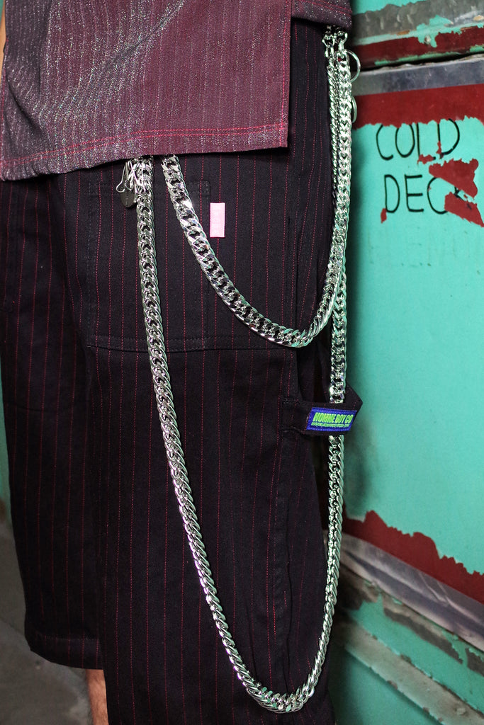 Acc. 4C - Cuban Belt Chain