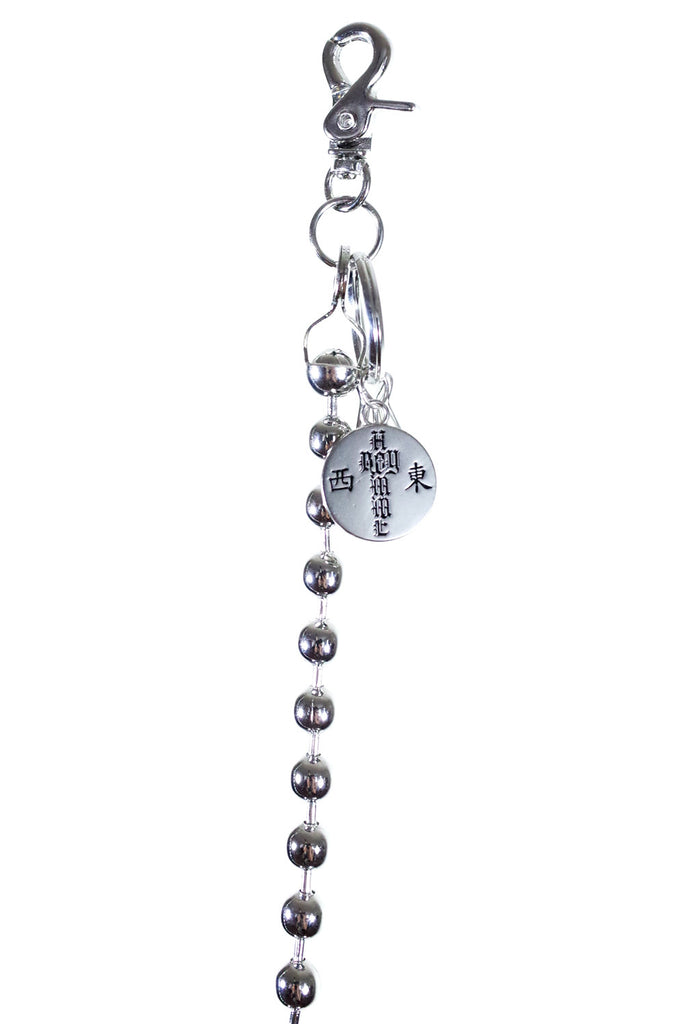 Acc. 4 - Ball Belt Chain