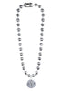 Acc. 6 - Ball Chain Necklace