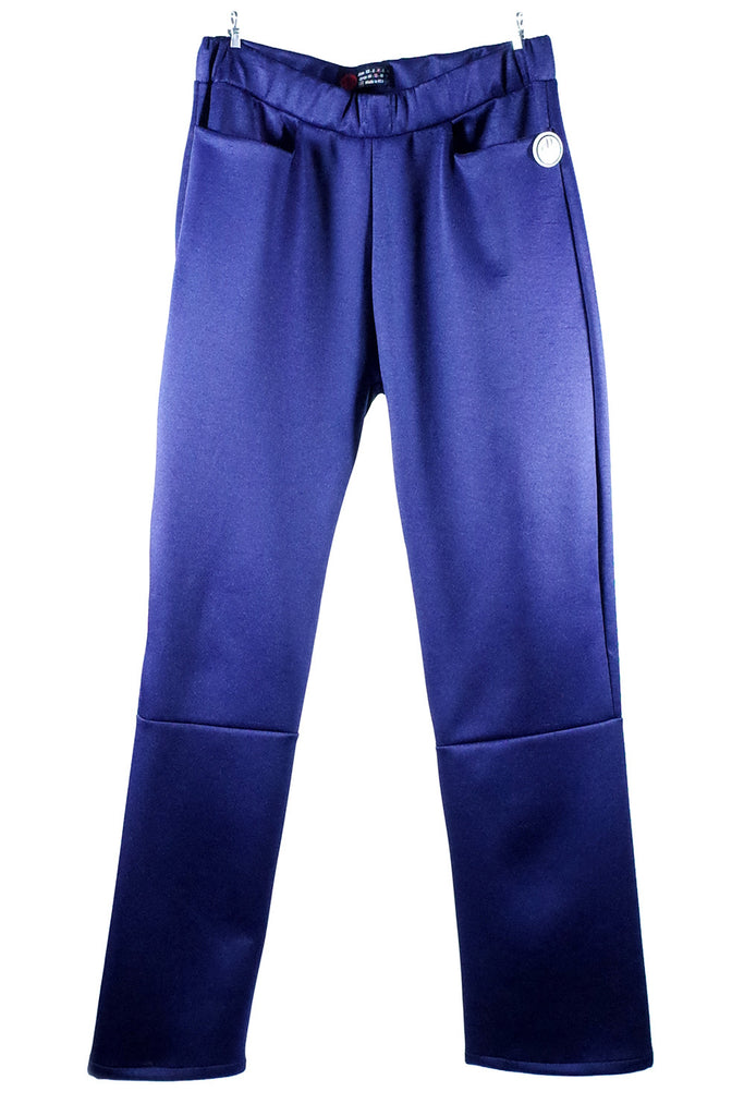 Mod. 13 - Straight Training Pant