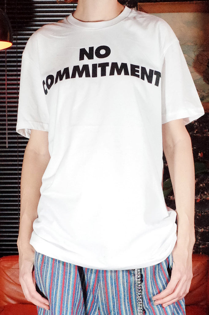 Tee. 26 - No Commitment