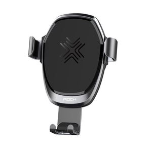 RockPower™ Wireless Smartphone Mount Charger