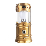 3-in-1 LED Flame Lantern Flashlights