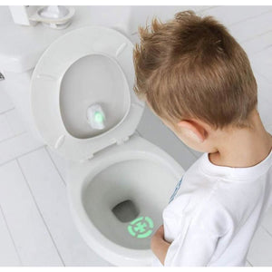 Automatic Toddler Target Training Light - Baby & Kids