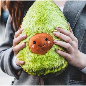 Avocado Plushie - Baby & Kids