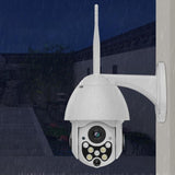 DigiEye™ Outdoors WiFi Camera