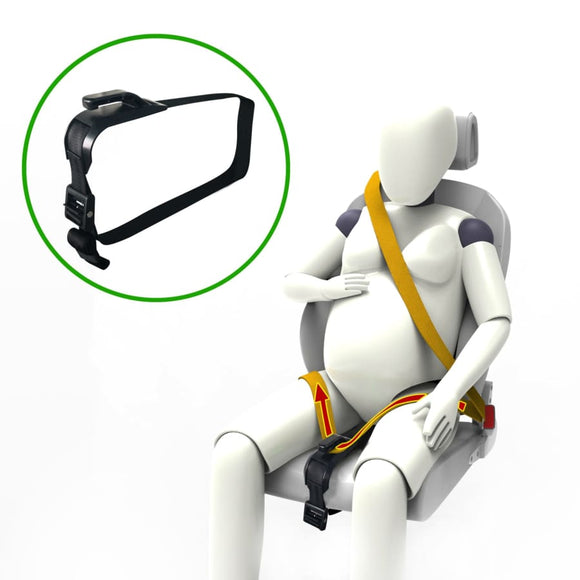 BUMPBELT - SEAT BELT FOR PREGNANCY - Baby & Kids