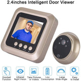 ClearView Peephole Camera - Home & Kitchen Finds