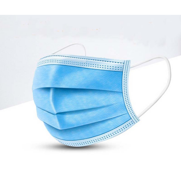 Disposable Surgical Face Masks 3 Layers