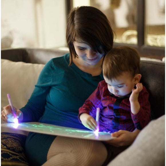Draw With Light-Fun And Developing Toy - Baby & Kids