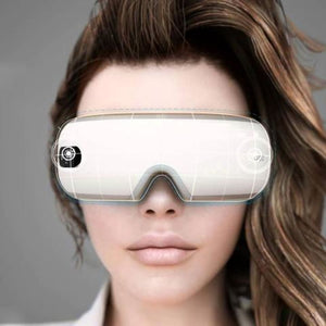 Eyes Massager - Health & Beauty