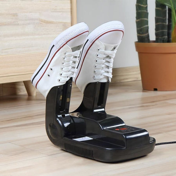 Intelligent Electric Shoes Dryer - Home & Kitchen Finds