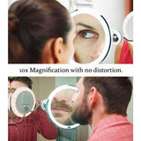 LooksGood™ Magnifying Flexible Mirror
