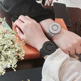 Magnetic Bearing Wrist Watch - Electronics