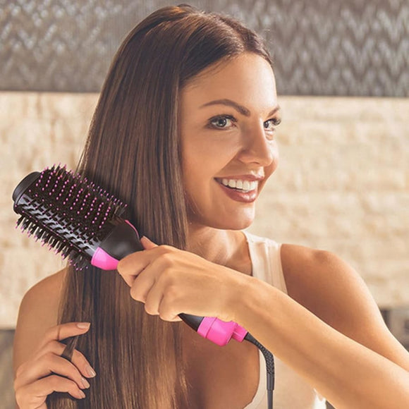 Multi Functional Hair Dryer & Volumizer - Health and Beauty
