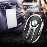 Multipurpose Mobile Phone Bracket - Car Accessories