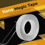 Nano Magic Tape - Home & Kitchen Finds