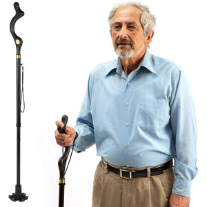 Original Posture Cane - Health and Beauty