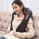 Relaxza Neck & Shoulder Massager - Health and Beauty