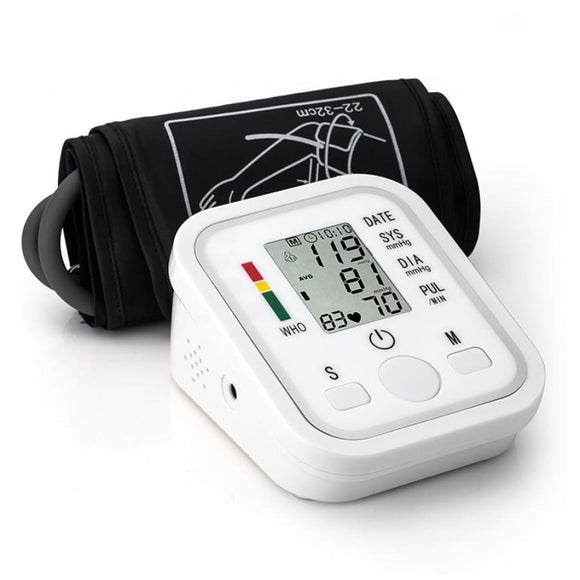 The Most Accurate Blood Pressure Monitor - Health and Beauty