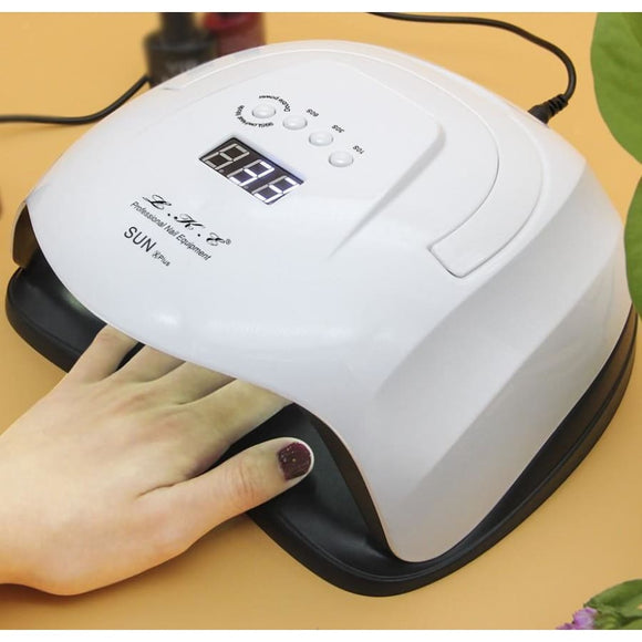 The UV Nail Lamp - Premium - Health and Beauty