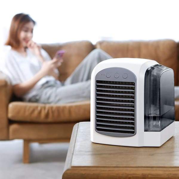 Zen Cooler - Personal Air Cooler