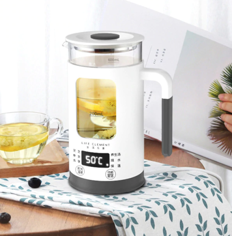 Premium Electric Kettle