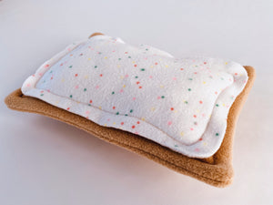 Pop-Tart Stuffed Toy