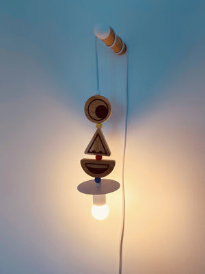 Bert Pendant Light