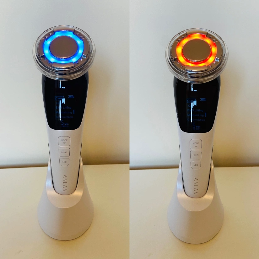 EMS LED Light Therapy Tool – Review