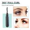 Electric Heated Eyelash Curler