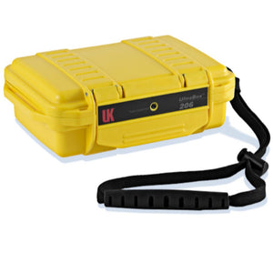 UK Dry Box 206 ultrabox yellow