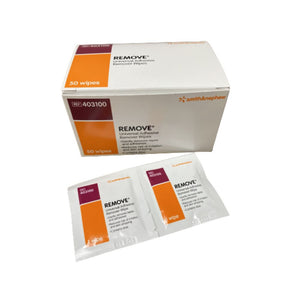 Smith and Nephew Adhesive Removal Wipes 50 Pack