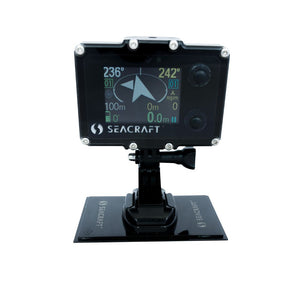 Seacraft Electronic Navigation Control System