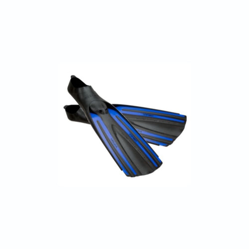 Oceanic Viper Full Foot Fin Blue