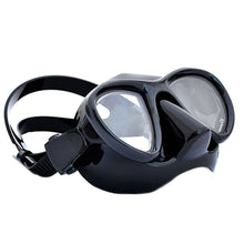 Load image into Gallery viewer, Apollo SVS Mask Black