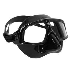 Aqualung Sphera Mask Black Black