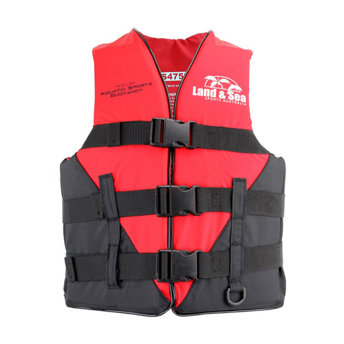 aquatic sports pfd level 50 L50