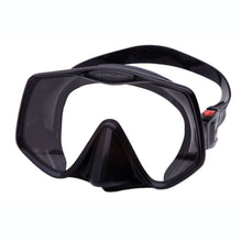 Load image into Gallery viewer, Atomic Frameless II Mask Black