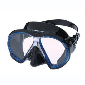Atomic Subframe Mask Black Blue