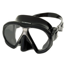 Load image into Gallery viewer, Atomic Subframe Mask Black Black