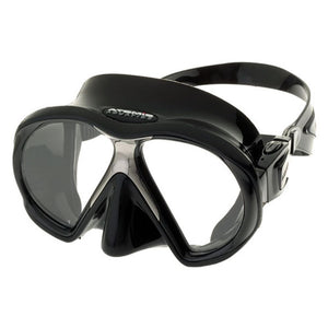 Atomic Subframe Mask Black Black